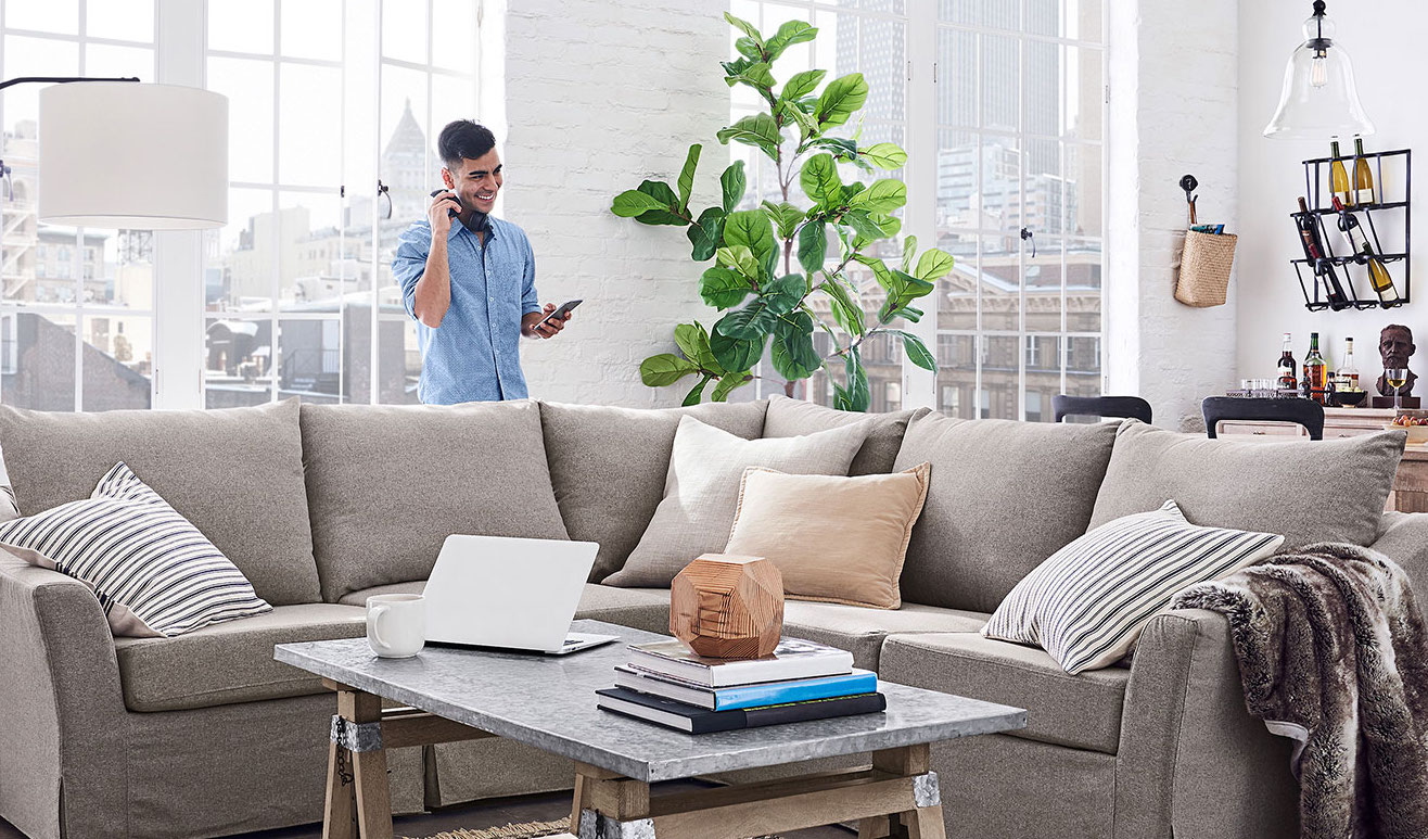 4 Places to Find Great Furniture on the Cheap