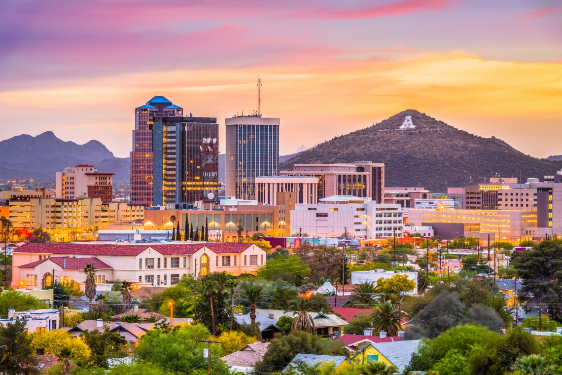 Family Friendly Activities in Tucson